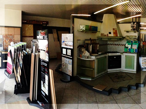 Ampio-showroom